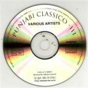 Punjabi Classoco Vol 3 Songs