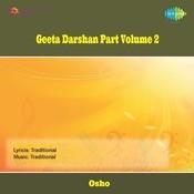 Geeta Darshan Osho Vol 2 Songs