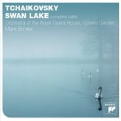 Swan Lake, Op. 20: No.20 Danse Hongroise. Czardas Song