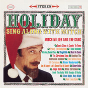 Holiday Sing Along With Mitch Songs