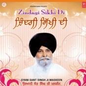 Zindagi Sikhi Di Songs