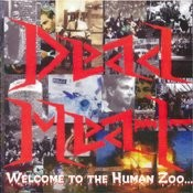 Welcome To The Human Zoo... Songs
