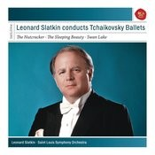 Leonard Slatkin Conducts Tchaikovsky Ballets Songs