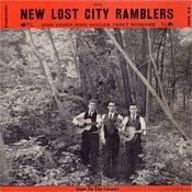 The New New Lost City Ramblers With Tracy Schwarz: Gone to the Country Songs