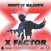 X Factor (3-Track Maxi-Single) Songs