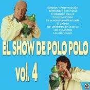 El Show De Polo Polo, Vol.IV Songs