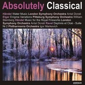Handel: Water Music/Handel: Music For The Royal Fireworks/Elgar: Enigma Variations, Et Al. Songs