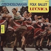 Czechoslovakian Folk Ballet From Bratislava Songs