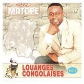 Louanges Congolaises Vol 1 Songs