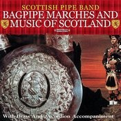 4/4 And 2/4 Marches (Scotland The Brave, Highland Laddie, The Earl Of Mansfield, The Barren Rocks Of Aden) Song