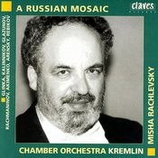 A Russian Mosaic Songs