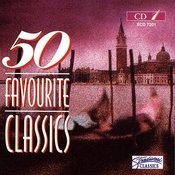 50 Favourite Classics (Vol 1) Songs