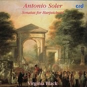 Soler, Sonatas for Harpsichord Songs