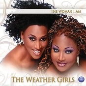 The Woman I Am Songs
