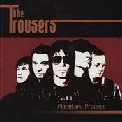Planetary Process Songs