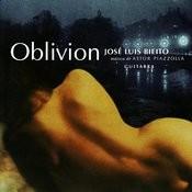 Piazzolla: Oblivion Songs