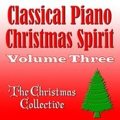 Classical Piano Christmas Spirit Volume 3 Songs