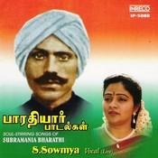Bharathiyar Songs (S.Sowmya) Songs