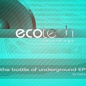 The Battle of Underground EP Songs