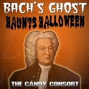 Bach's Ghost Haunts Halloween Songs