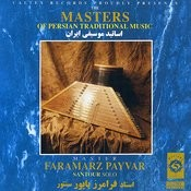 The Masters of Persian Traditional Music, Santur-dulcimer (Instrumental) Songs
