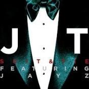 Suit & Tie Song