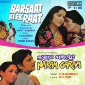 Barsaat-ki-ek-raat & Naram Garam Songs