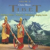 Tibet Impressions Volume 2 Songs