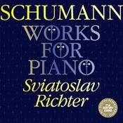 Schumann: Fantasia in C Major, Papillons, Waldszenen, Second March from
