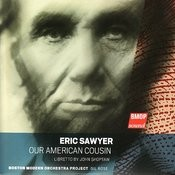 Eric Sawyer: Our American Cousin Songs