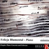 Piano Concerto In F Minor, Op. 21: III. Allegro Vivace (Chopin) Song