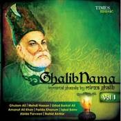 Ghalibnama Songs