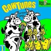 Barnyard Songs Vol. 1 Songs