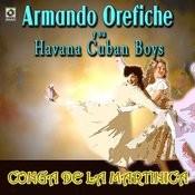 Conga De La Martinica Songs