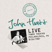Authorized Bootleg: Live At The Tower Theater, Philadelphia, PA 8/26/87 Songs