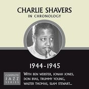 Complete Jazz Series 1944 - 1945 Songs