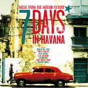 7 Days In Havana: OST Songs