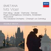 Smetana: Má Vlast; Overtures; Dances Songs