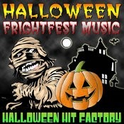 Halloween Frightfest Music Songs