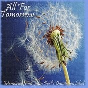 All For Tomorrow Songs