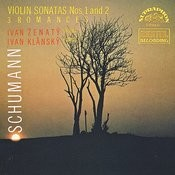 Schumann: Sonatas And Romances For Violin And Piano Songs