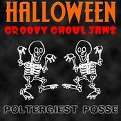 Halloween Groovy Ghoul Jam 6 Song