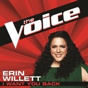 I Want You Back (The Voice Performance) Songs