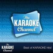 The Karaoke Channel - Best Of The 80s Volume 3 - 80s Rock! Songs