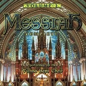Messiah Complete: Volume 1 Songs
