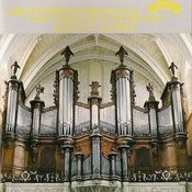 Great European Organs No. 14: Bordeaux Cathedral Songs