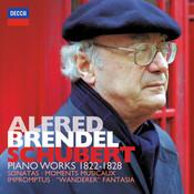 Schubert: Piano Works 1822-1828 Songs