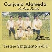 Festejo Sangriento, Vol. 1 Songs