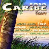 Caribe Party 2010 Songs