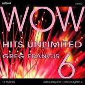 Hits Unlimited, Vol. 6 Songs